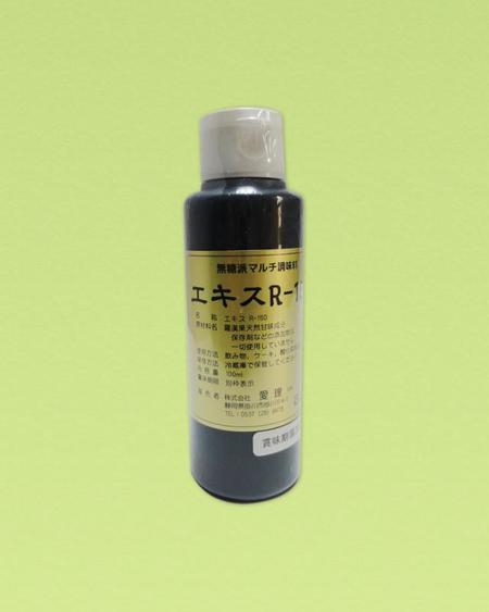 羅漢果濃縮エキスR-150【100ml】